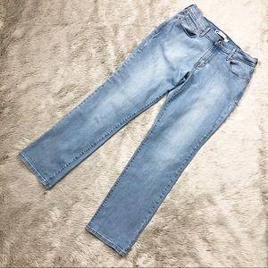Levi's 505 Women's Denim Jeans Straight Leg